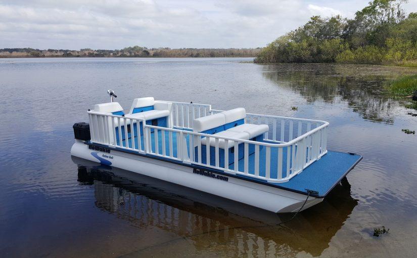 Plasticni pontoni za splavove i burad za splavove