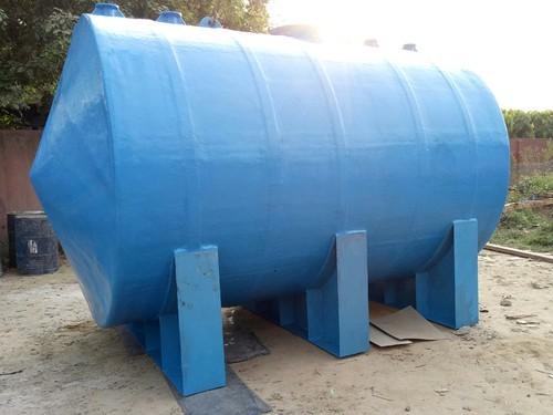 Plastični rezervoari i cisterne za vodu i kišnicu